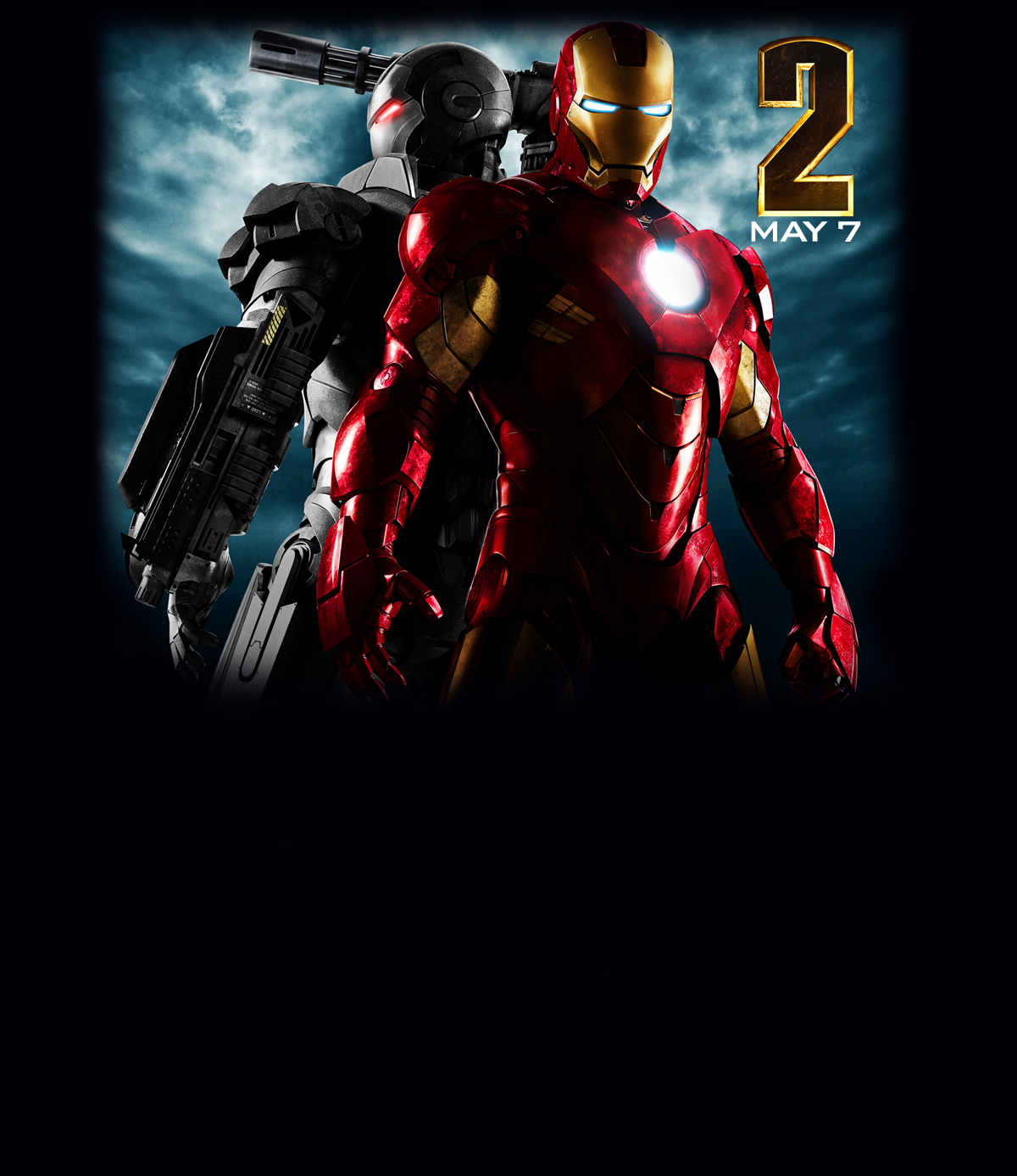 Apple - Movie Trailers - ironman