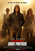 Mission Impossible : Ghost Protocol Trailer