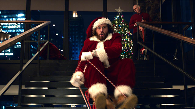 Showtimes - Office Christmas Party - Movie Trailers - iTunes