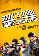 Scouts Guide to the Zombie Apocalypse - Trailer