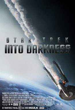 Star Trek Into Darkness - Featurette