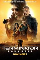 Terminator: Dark Fate - Featurette