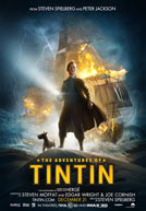The Adventures of Tintin Trailer