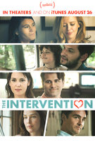 The Intervention - Whole Shirt