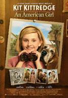 Kit Kittredge an American Girl Poster