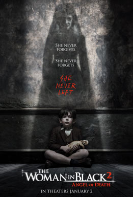 The Woman in Black 2 Angel of Death - Movie Trailers - iTunes