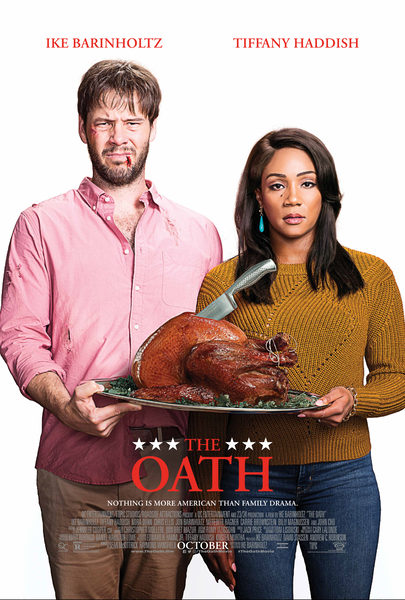 The Oath - Trailer