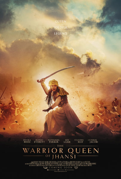 The Warrior Queen Of Jhansi - Clip - Lead The Army