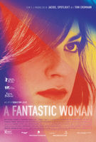 A Fantastic Woman - Trailer