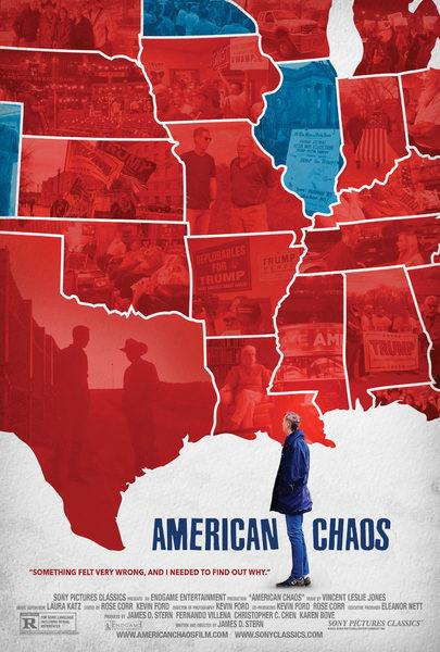 American Chaos - Trailer