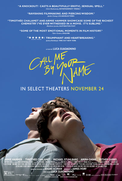 ‎Call Me by Your Name on Apple Books