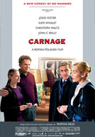 Carnage Poster