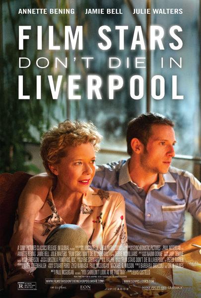 Film Stars Don't Die In Liverpool - Trailer