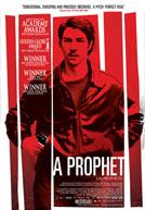 A Prophet (Un Prophete) Poster