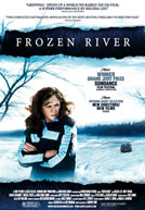 Frozen River Poster