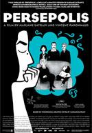 Persepolis Poster
