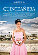 Quinceanera Poster