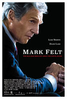 Mark Felt - The Man Who Brought Down The White House - Trailer