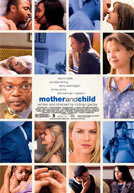 Mother and Child Poster