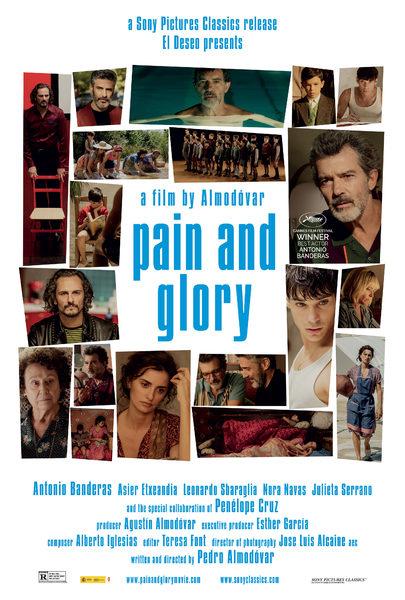 Pain And Glory - Trailer
