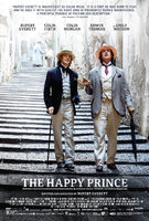 The Happy Prince - Trailer