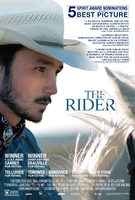 The Rider - Trailer
