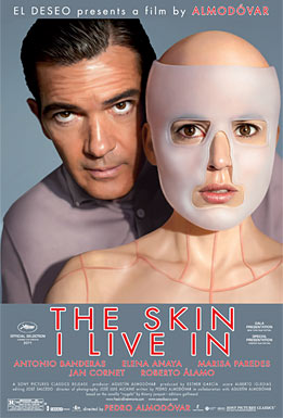 The Skin I Live In - Movie Trailers - iTunes