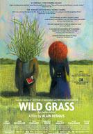 Wild Grass Poster