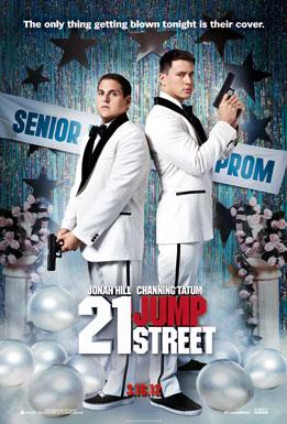 22 Jump Street - film 2014 - AlloCiné