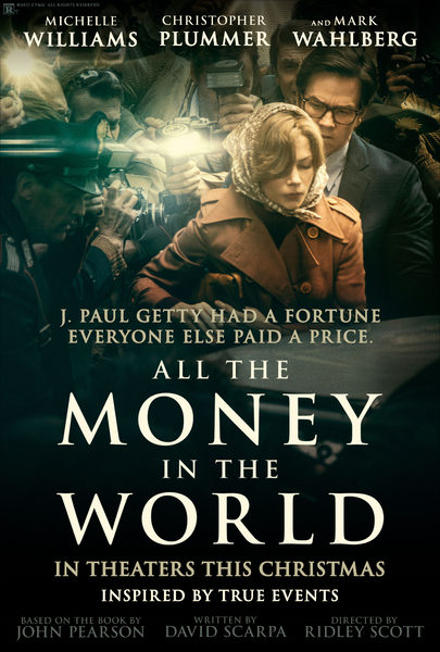 All the Money in the World - Wikipedia