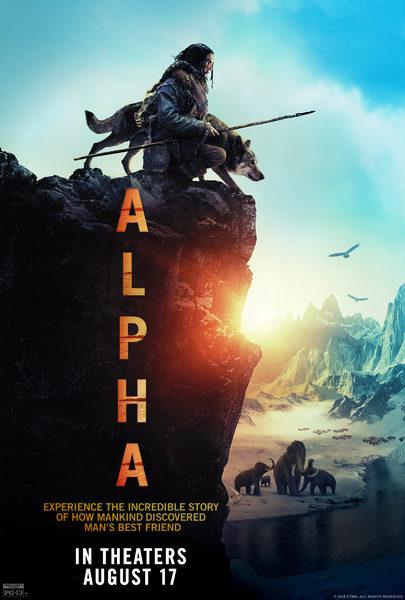 Alpha - Trailer