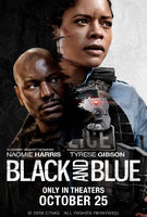 Black And Blue - Trailer