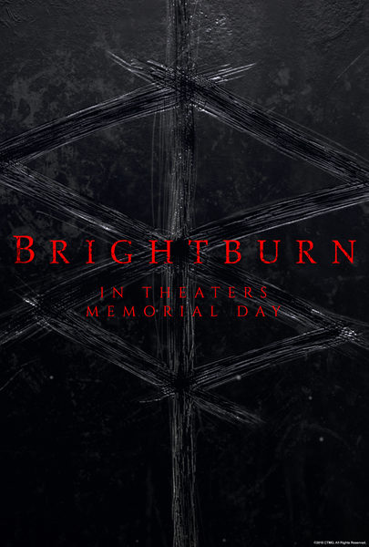 Brightburn Movie Trailers Itunes