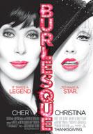 Burlesque Trailer