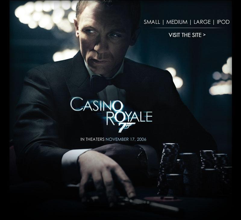 Казино Рояль саундтрек RapidShare Вакансії в казино в Європі