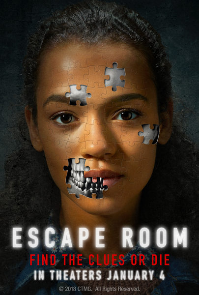 Escape The Room Room