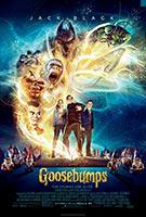 Goosebumps - Featurette