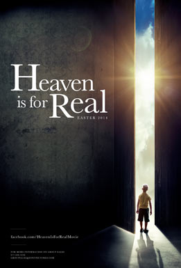 Heaven Is For Real Movie Heaven Is for Real - M...