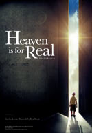 Movie poster to 'Heaven is for Real'