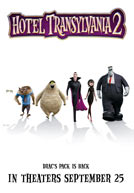 Hotel Transylvania 2 Movie Info