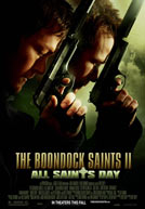 Boondock Saints II: All Saints Day Poster