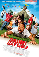 Daddy Day Camp Poster