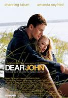 Dear John Poster