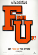 Fired Up Poster