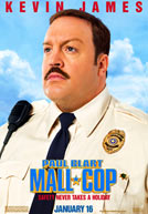 Paul Blart Mall Cop Poster