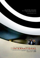 The International Poster