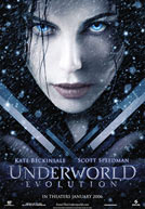 Underworld- Evolution Poster