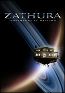 Zathura Poster