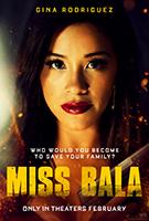 Miss Bala - Trailer