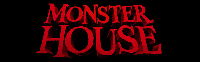 Apple Trailers Monster House